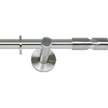 Barras para cortinas Infinity 19 Basic Multipiña