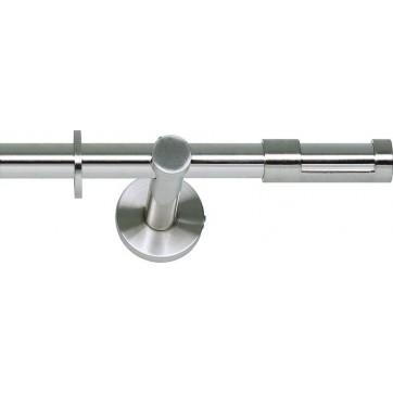 Barras para cortinas Infinity 19 Basic Calada