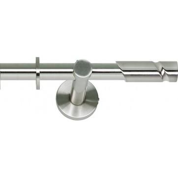 Barras para cortinas Infinity 30/19 Basic Cenefa