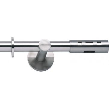 Barras para cortinas Infinity 19/19 Basic Metro