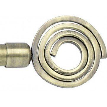 Barra Cavallier 19 Espiral Cuero