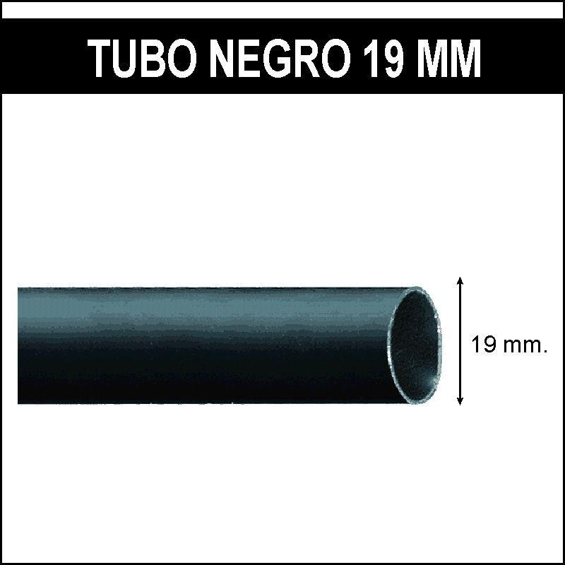 Barra para cortinas forja 19 feria negro - Barras de forja para cortinas ...