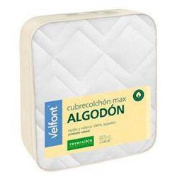 Cubrecolchon Max Algodón Velfont