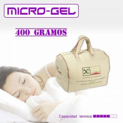 Edredón Nórdico Micro-gel 400 Nordconfort