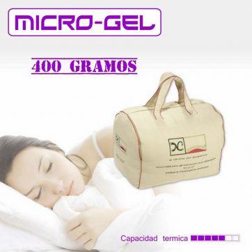 Edredón Nórdico Micro-gel 400 Nordconfort