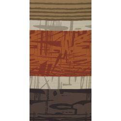 MIRFA-100Tejido cortina JVR