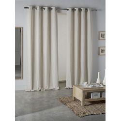 IRIA cortina confeccionada JVR