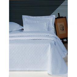 Colcha cama Tina topitos