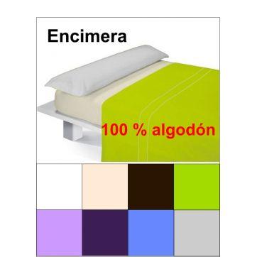 Encimera algodón 100%