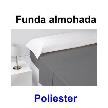 Funda almohada blanco de sabana 50 alg./50 pol.