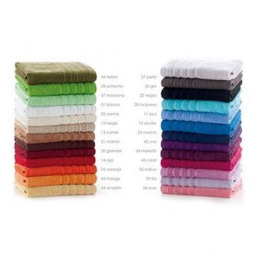 Toalla colores Diamante 500 gr.